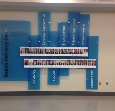 Donor Display University at Buffalo