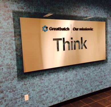 Greatbatch Mexico Corporate Messaging